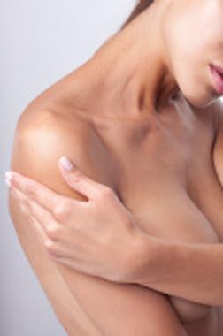 Breast lipograft