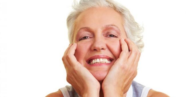 ¿Cómo influye la menopausia en mis pechos?